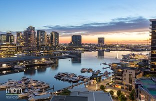 Picture of 1207/2 Newquay Promenade, Docklands VIC 3008