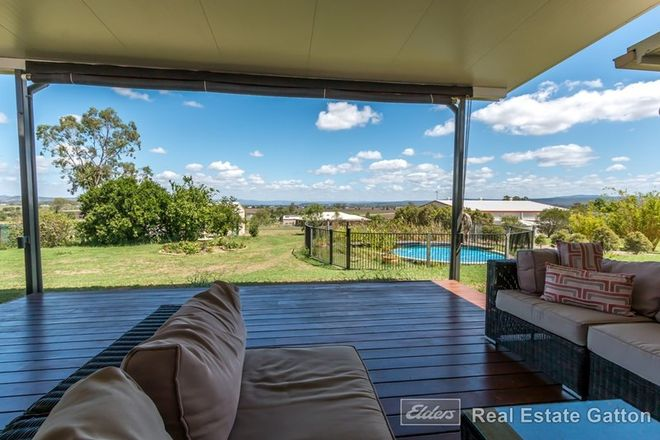 Picture of 14 Continental Court, GATTON QLD 4343