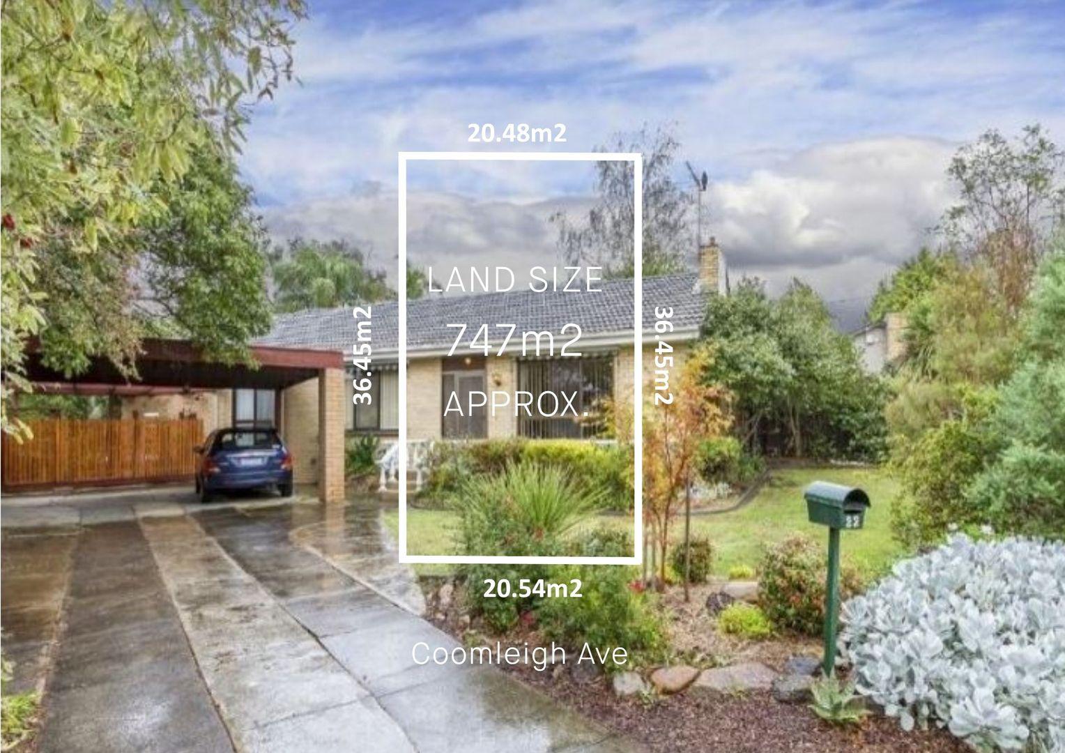 22 Coomleigh Avenue, Glen Waverley VIC 3150, Image 0