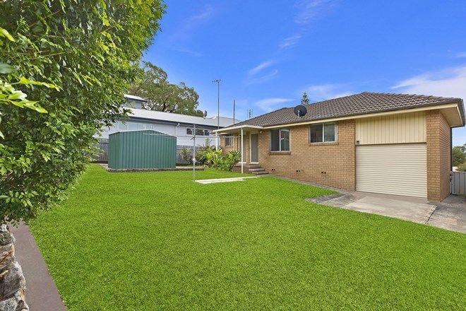 Picture of 10 Curzon Avenue, BATEAU BAY NSW 2261