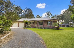 Picture of 8 Quarrion Place, Gulmarrad NSW 2463