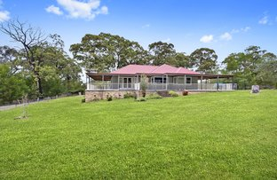 Picture of 72a Barina Drive, Colo Heights NSW 2756