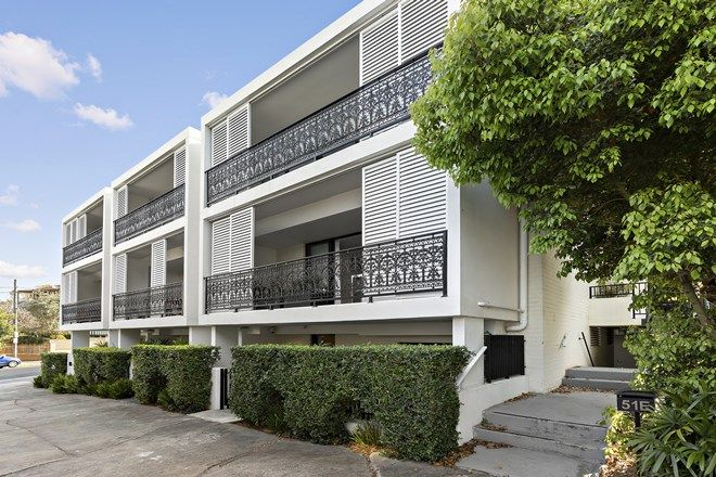 Picture of 51D Albion Street, ANNANDALE NSW 2038