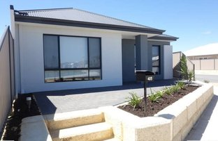 Picture of 48 Villatella Gardens, Piara Waters WA 6112