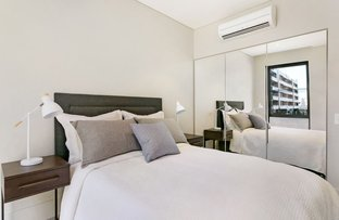 Picture of 507/5 Hadfields St, Erskineville NSW 2043