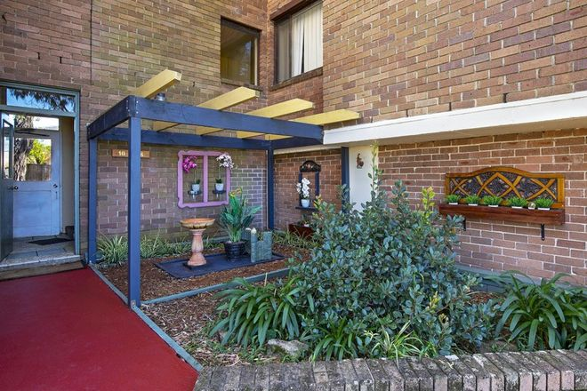 Picture of 14/14-16 Warner Avenue, WYONG NSW 2259
