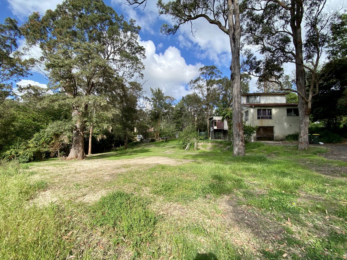 46 Green Parade, Valley Heights NSW 2777, Image 0