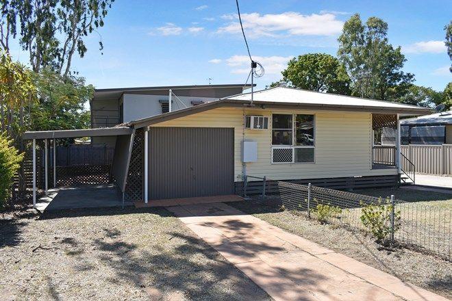 Picture of 40 Leichhardt Drive, MORANBAH QLD 4744