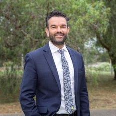 Andrew Mizzi, Sales representative