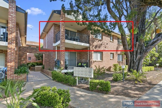 Picture of 14/26-32 Shaftesbury Street, CARLTON NSW 2218
