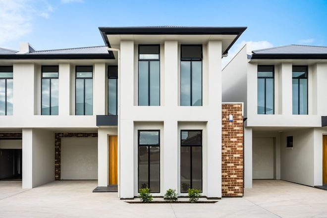 Picture of 1/5A Raleigh Avenue, FLINDERS PARK SA 5025