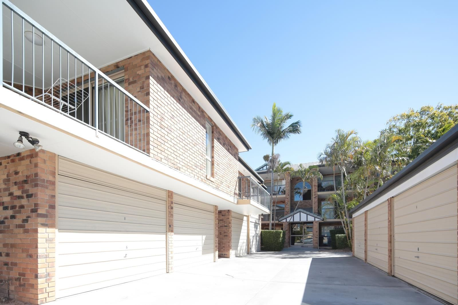 3/29 Brisbane Street, St Lucia QLD 4067, Image 0