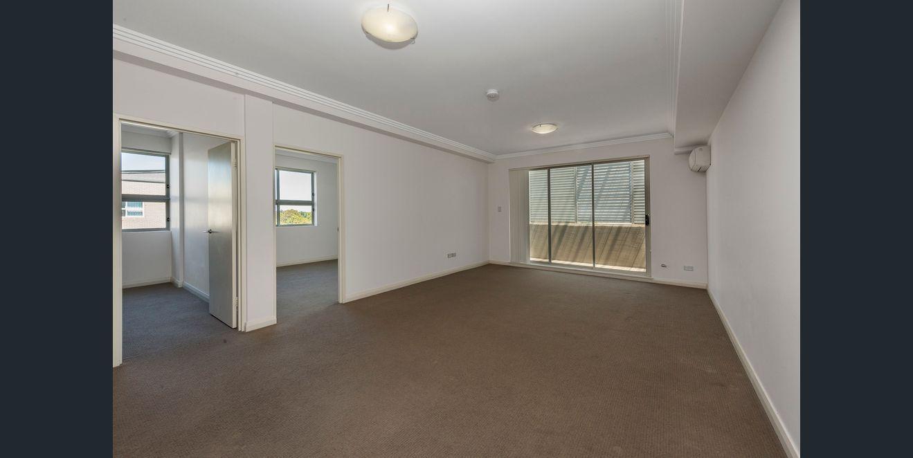 E509/81-86 Courallie  Avenue, Homebush West NSW 2140, Image 0