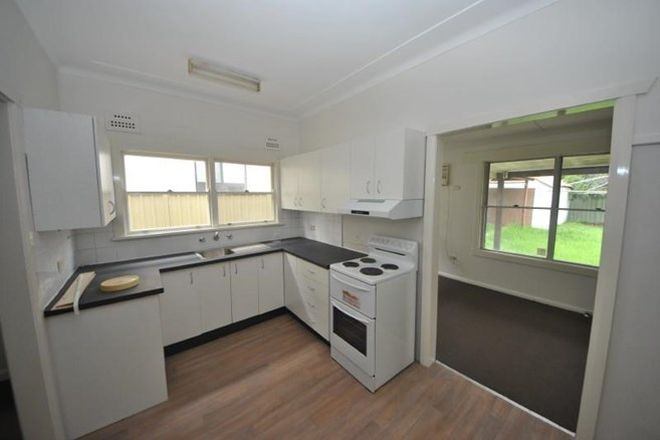 Picture of 7 Birrong Avenue, BIRRONG NSW 2143