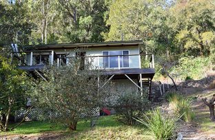 Lot 103 Bar Point Estate, Bar Point NSW 2083
