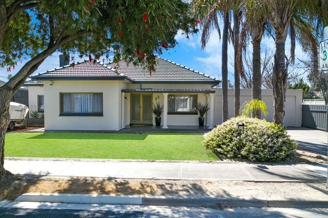 Picture of 22 Lyons Street, BROOKLYN PARK SA 5032
