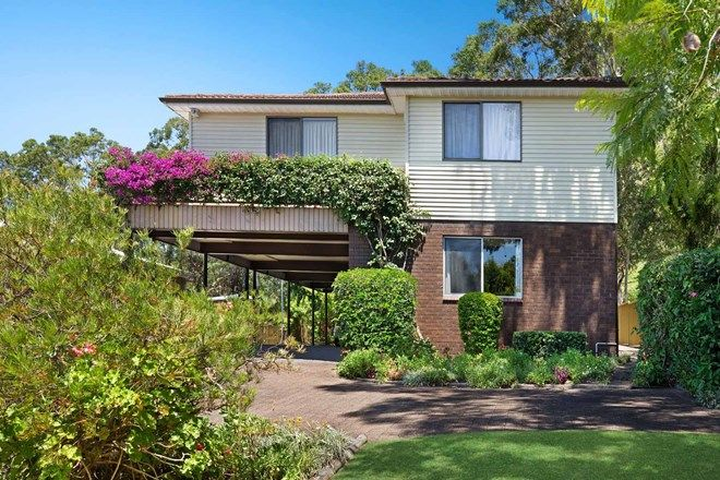Picture of 26 Laycock Street, CAREY BAY NSW 2283