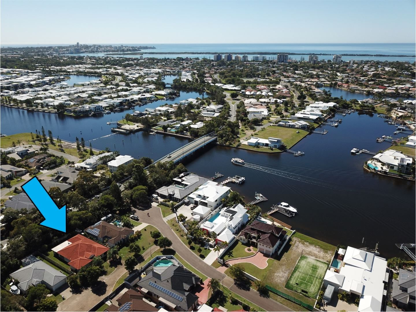 4 Waterhen Place, Pelican Waters QLD 4551, Image 1