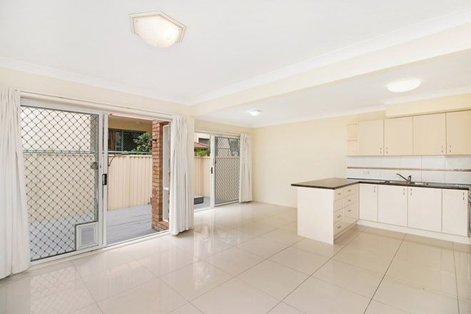Picture of 2/54 Coolangatta Road, COOLANGATTA QLD 4225