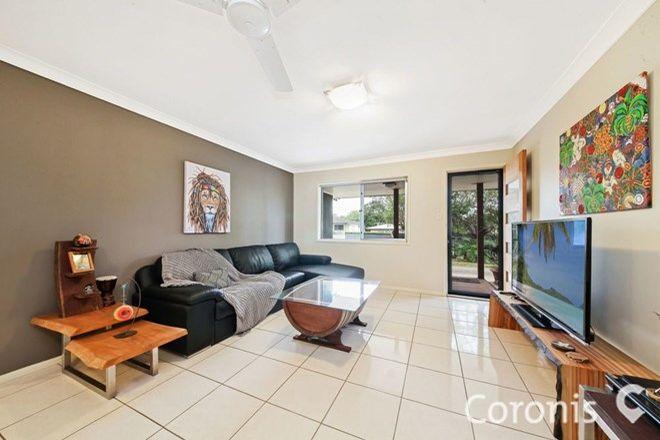 Picture of 45 Patricks Road, ARANA HILLS QLD 4054