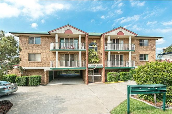 Picture of 8/15 Buller Street, EVERTON PARK QLD 4053