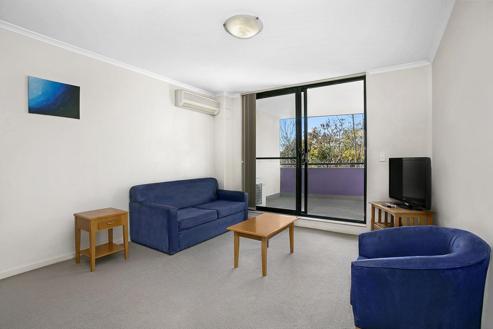 1205/41-45 Waitara Avenue, Waitara NSW 2077, Image 2