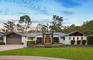 Picture of 21 Talisman Court, Eatons Hill QLD 4037