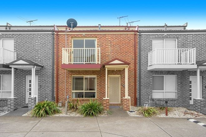 Picture of 12/26 McKinley Drive, ROXBURGH PARK VIC 3064