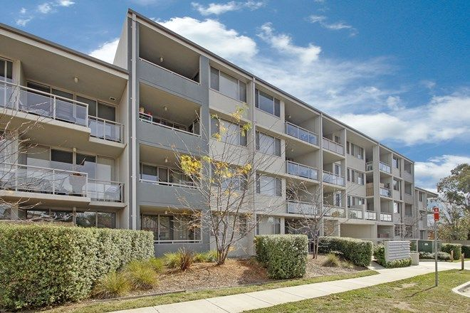 Picture of 49/39-43 Crawford Street, QUEANBEYAN NSW 2620