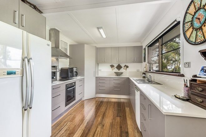 Picture of 1113 Dunoon Road, DUNOON NSW 2480