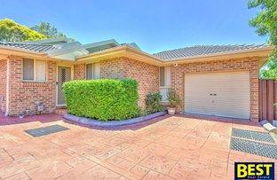 8/60 Hampden Road, South Wentworthville NSW 2145