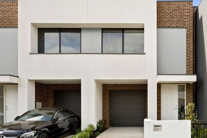 Picture of Lot 3057 Cole Street, BRAYBROOK VIC 3019