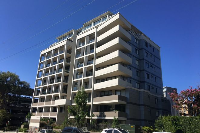 Picture of 601/33 Devonshire Street, CHATSWOOD NSW 2067