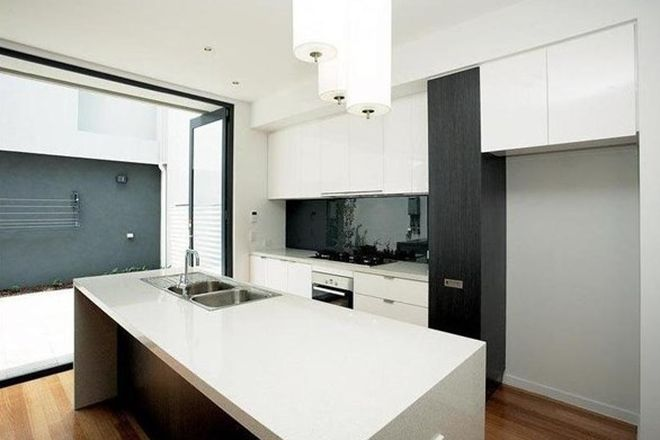Picture of 99 Stokes Street, PORT MELBOURNE VIC 3207