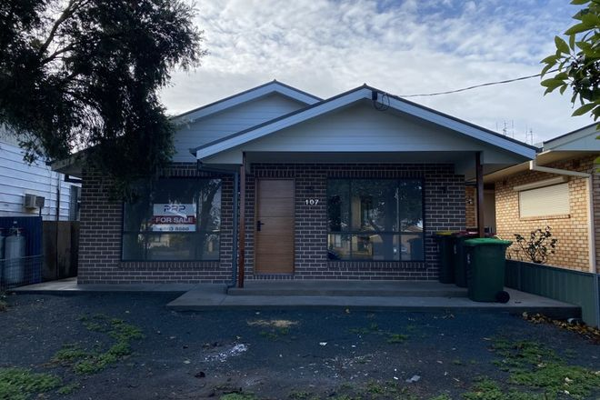 Picture of 107 Currajong Street, PARKES NSW 2870