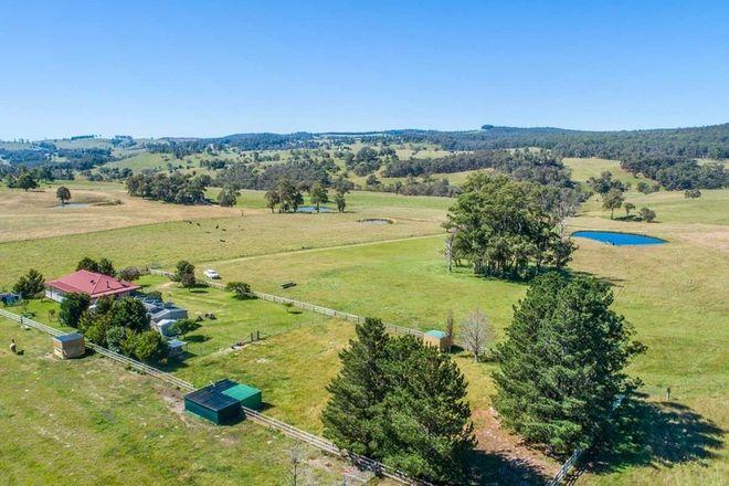 Picture of 2079 Kangaroo Flat Rd, WALCHA NSW 2354