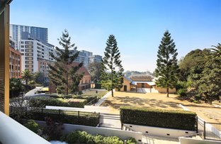 Picture of 315/6 Brodie Spark Drive, Wolli Creek NSW 2205