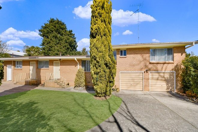 Picture of 1/21A Wascoe Street, LEURA NSW 2780
