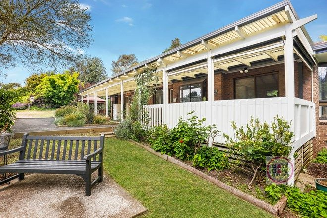 Picture of 50 Blackwood  Rise, MOE SOUTH VIC 3825