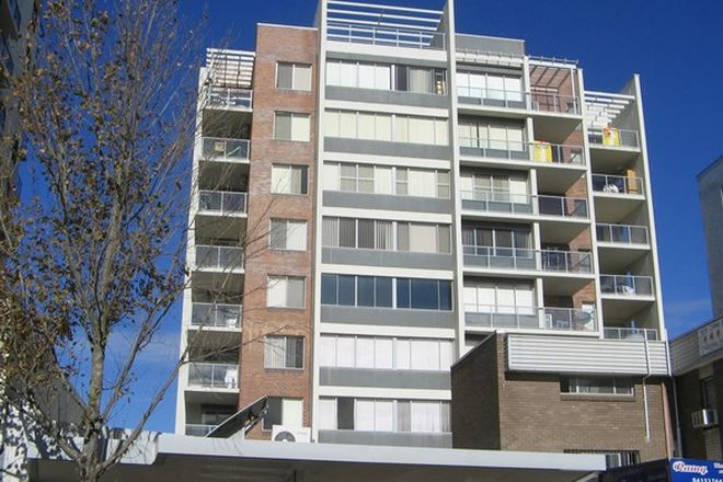 Picture of 206/13 Spencer Street, FAIRFIELD NSW 2165