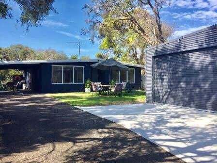 27 Reeves St, Blairgowrie VIC 3942, Image 0