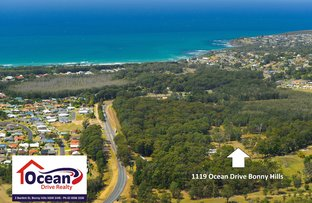 Picture of 1119 Ocean Drive, Bonny Hills NSW 2445