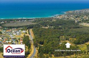 1119 Ocean Drive, Bonny Hills NSW 2445
