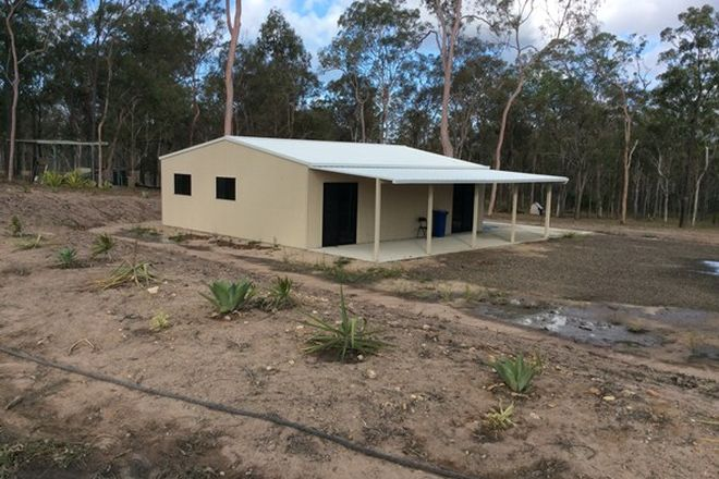 Picture of 24 BILLABONG WAY, BUCCA QLD 4670