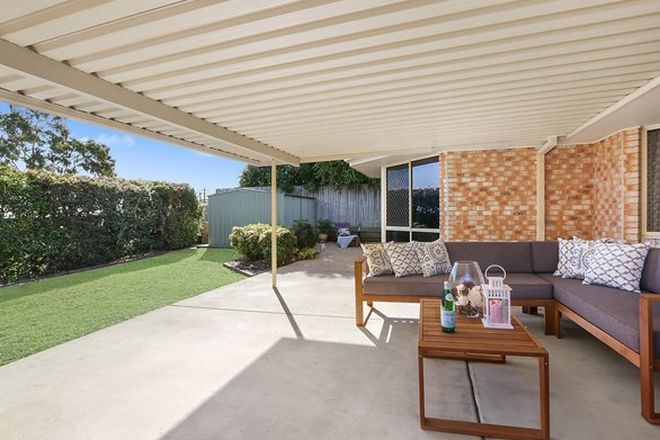 Picture of 6 Owl Court, SPRINGFIELD QLD 4300