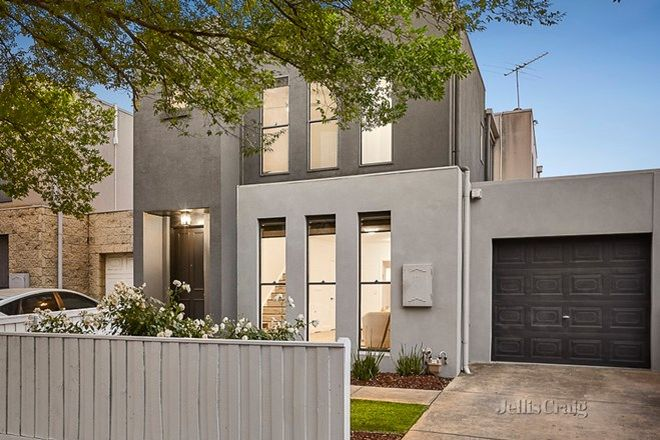 Picture of 32-34 Newman Street, KENSINGTON VIC 3031