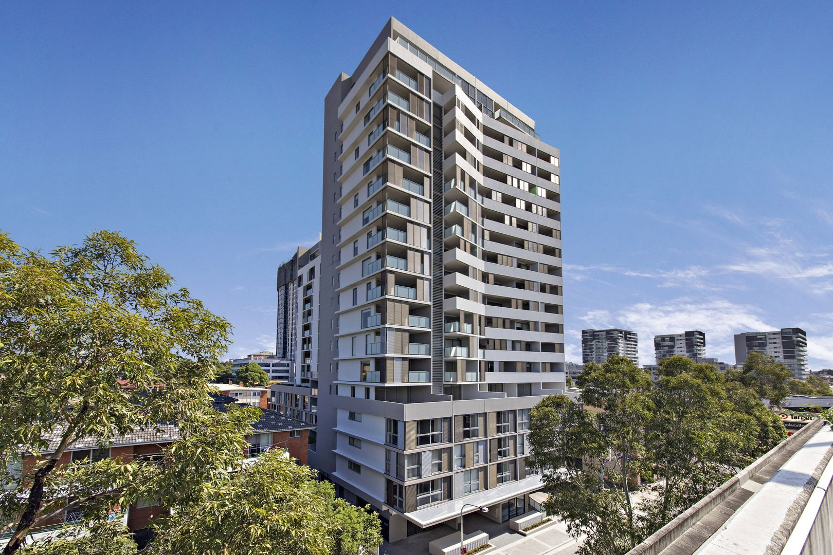 1 bed/36-38 Victoria Street, Burwood NSW 2134, Image 0