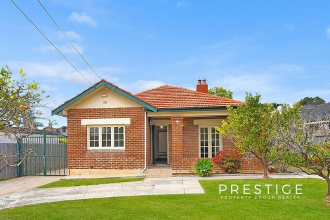 Picture of 17 Westbourne Street, BEXLEY NSW 2207