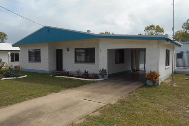 Picture of 9 Herring Street, TAYLORS BEACH QLD 4850