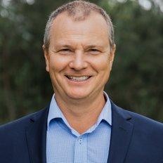 Trevor Ive, Sales representative